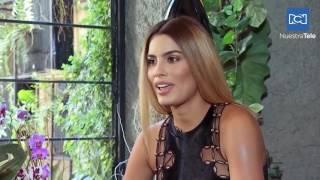 Ariadna Gutierrez revela detalles de su vida después de Miss Universo