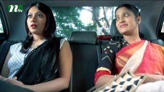 Bangla Natok Aughoton Ghoton Potiyoshi (অঘটন ঘটন পটিয়সী) l Episode 74 I Prova, Jenny, Mishu Sabbir