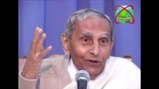 Sindhi Satsang By Dada JP Vaswani