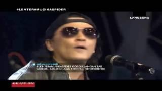 Spider - Aladin [Live Unplugged]