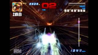 F-ZERO GX ストーリーモードをゆっくり走りきる【前編】
