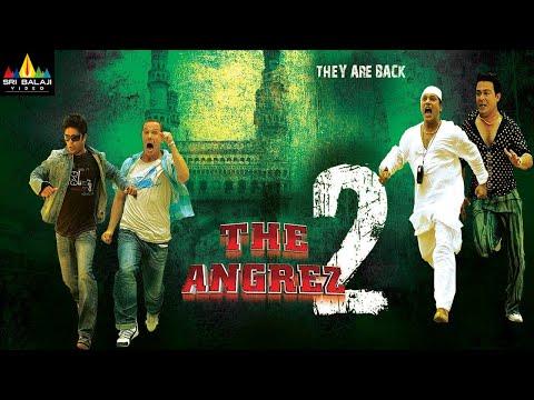 The Angrez 2 Hyderabadi Full Movie | Latest Hindi Movies | Srivastav, Mast Ali