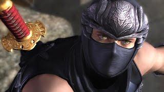 Ninja Gaiden Black Lets Play - The Deathless Journey So Far - IGN Plays