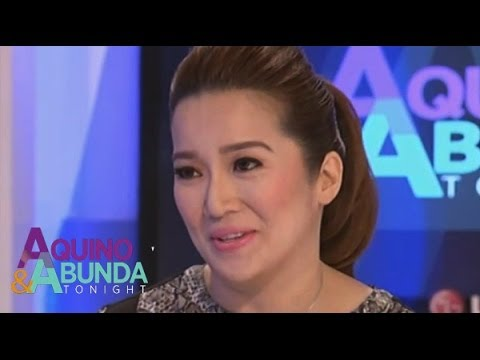 Kris Aquino thanks James Yap for not giving up