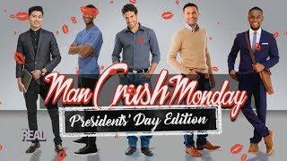 A Very Presidential Man Crush Monday