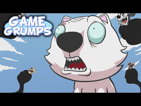 Game Grumps Animated The Anc by Arigrabb