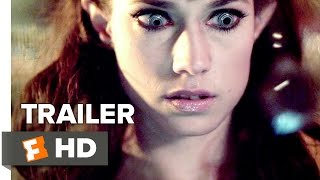 Mark of the Witch Official Trailer 1 (2016) - Horror Movie HD