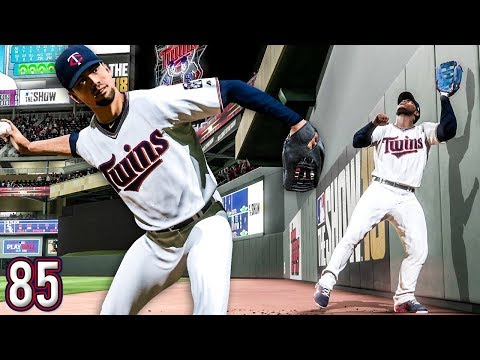 Xxx Mp4 A Rivalry Renewed W The White Sox MLB The Show 18 Franchise Ep 85 3gp Sex