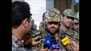 Iran- Air Defense Communications- Iran Unveils New Stealth Systems.