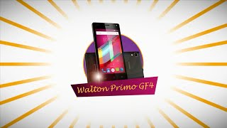 Walton Primo GF4 - Hands On Review