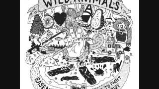 Wild Animals - Basements- Music To Fight Hypocrisy (2016) [Full Album]
