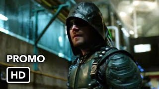 "Arrow Season 6 ""Green"" Promo (HD)"
