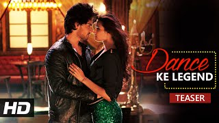 Dance Ke Legend Song TEASER - Sooraj Pancholi | Hero | T-Series