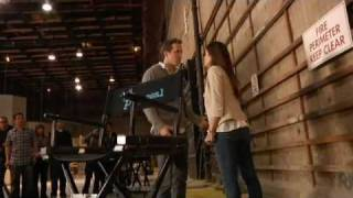 The Proposal - A Day on the Set