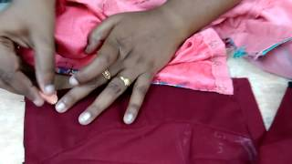 Blouse Stitching in Tamil Part 8