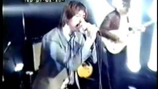 The Strokes Hard To Explain Top of the Pops 2001