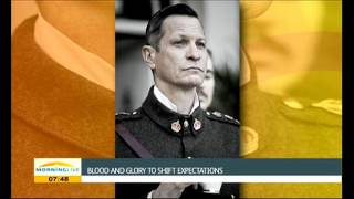 'Modder and Bloed' is a new Afrikaans film based on Anglo-Boer war story