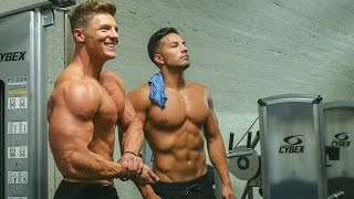 Do We Compete With Eachother? | Steve Cook & Christian Guzman