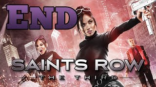 Saints Row: The Third - Gameplay Walkthrough (Part 32)