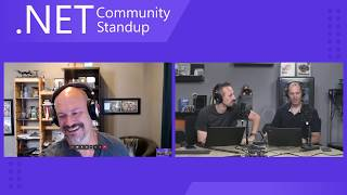 ASP.NET Community Standup - August 13th 2019 - Performance and Benchmarks with Sébastien Ros