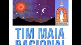 Tim Maia Racional - O Super MUNDO RACIONAL