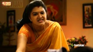 Saravanan Meenatchi - Episode 841 - 02/03/15