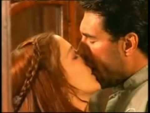 Adela Noriega y Eduardo Yañez