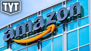 Why Amazon