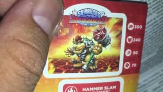 MmGS: Hammer Slam Bowser UnBoxing