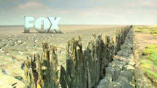 FOX Channel Idents Fall 2013-2,  SIXSIX for FOX International Channels