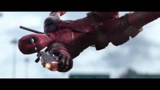 Deadpool | official IMAX trailer (2016) Ryan Reynolds