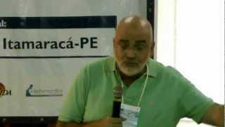 Pr. Ricardo Barbosa - Assentados nos Lugares Celestiais: - 1º de 4.