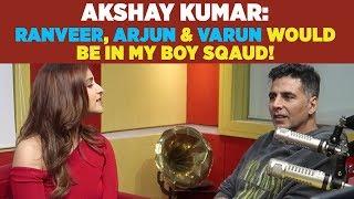 Akshay Kumar: