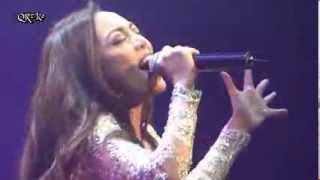 JONALYN VIRAY - Impossible Dream (#Fearless Concert!)