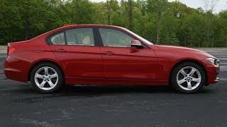 2014 BMW 3 Series Review | Consumer Reports
