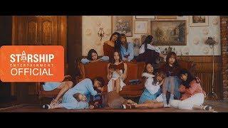 [Secret Film] 우주소녀(WJSN) THE 4TH MINI ALBUM [Dream your dream]