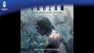 Hozier - Better Love (From The Legend of Tarzan - Film Version)