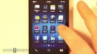 How to Load APK Files on the Blackberry Z10 and Z30