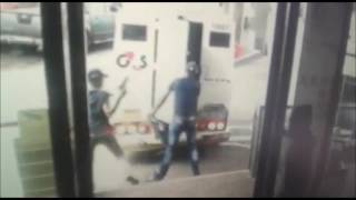 WITBANK CASH IN TRANSIT ROBBERY 31 JAN 2017 mp4
