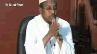 muxadaro sheikh mustafa haji ismail