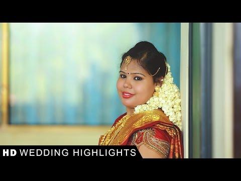 Best Wedding Highlights 2016 Kerala Reshma - Bibhu