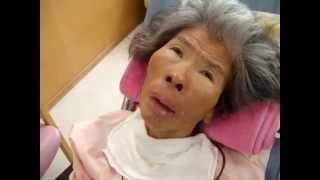 Nursing homes in Japan and peg tube feeding