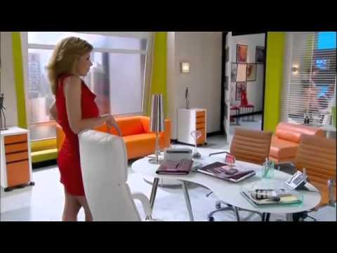 Una Maid en Manhattan Capítulo 28 4 5 Telemundo