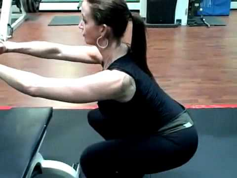 How To Do Exercise To Make Buttocks Bigger