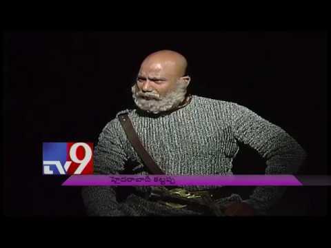 Hyderabadi Kattappa TV9 Exclusive