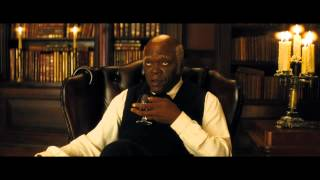 Django Unchained Official Movie Trailer #2 [HD]