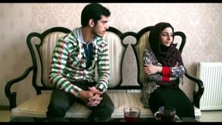 فیلم کوتاه شیشه کارگردان آبتین امیری