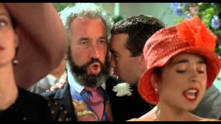 Four Weddings and a Funeral: 1st Wedding: The Rings (Subtitled)