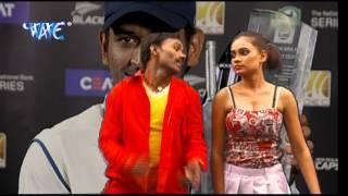 सानिया नाक कटवा दिहला - Hothlali Kare Las Las | Sakal Balmua | Bhojpuri Hot Song