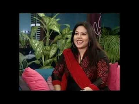 Oct. 26, 2012 Shomi Kaiser on GP presents The Naveed Mahbub Show